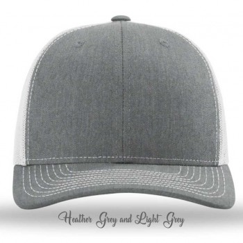 Heather Grey/Light Grey