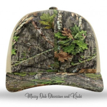 Mossy Oak Obsession/Khaki