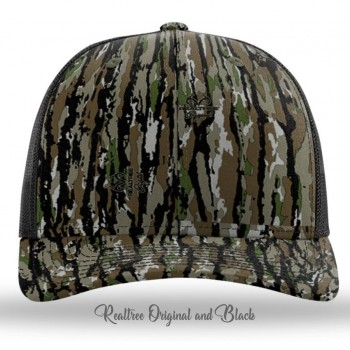 Realtree Orignal/Black
