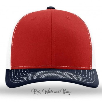 Red/White/Navy